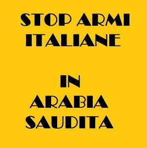 STOP ARMI ITALIANE